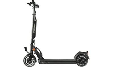 FISCHER Fahrräder E - Scooter »ioco 1.0«, 350 Watt, 20 km/h kaufen