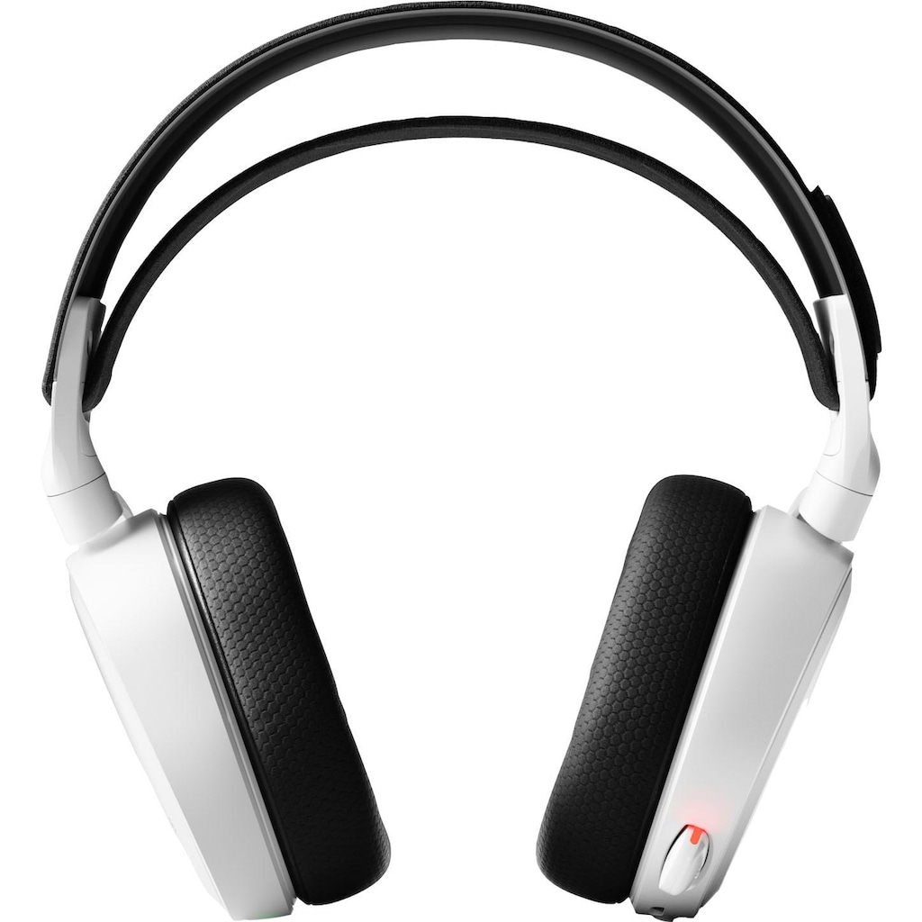 SteelSeries Gaming-Headset »Arctis 7 Wireless«, Rauschunterdrückung