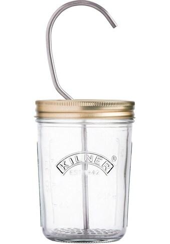 KILNER Vorratsglas, (1 tlg.), zur Herstellung von Mayonnaise, 350 ml kaufen