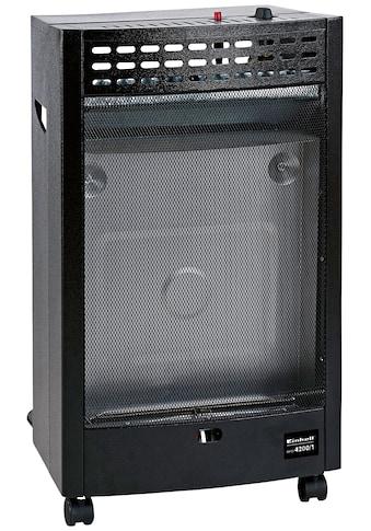 Einhell Heizgerät »BFO 4200/1«, Blue Flame Gasheizofen kaufen
