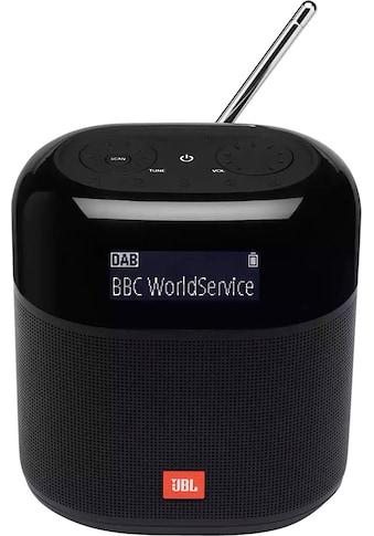 JBL Radio »Tuner XL«, (Bluetooth Digitalradio (DAB+) 10 W), Bluetooth kaufen