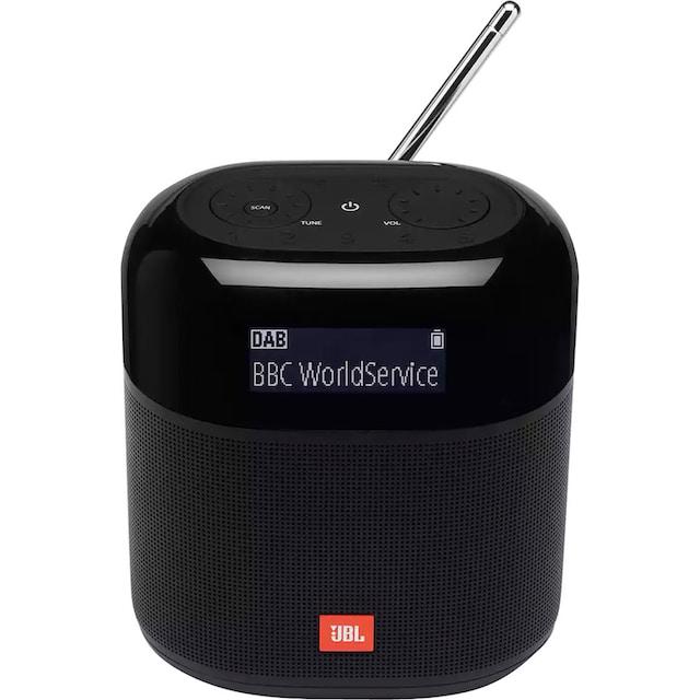 JBL »Tuner XL« Radio (Digitalradio (DAB+), 10 Watt)