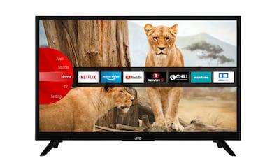JVC LED - Fernseher (24 Zoll, HD Ready, Triple - Tuner, SmartTV) »LT - 24VH5965« kaufen