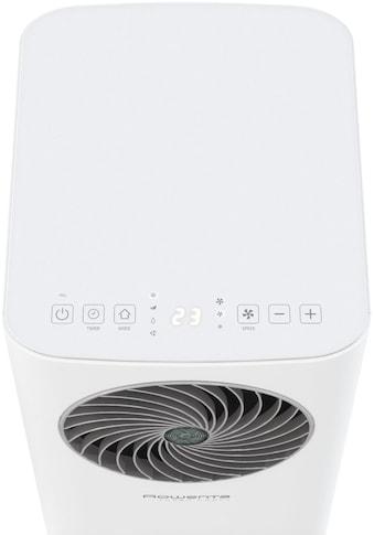 Rowenta 3-in-1-Klimagerät »AU5020F0«, Mobile Klimaanlage, Ventilator, Luftentfeuchter... kaufen
