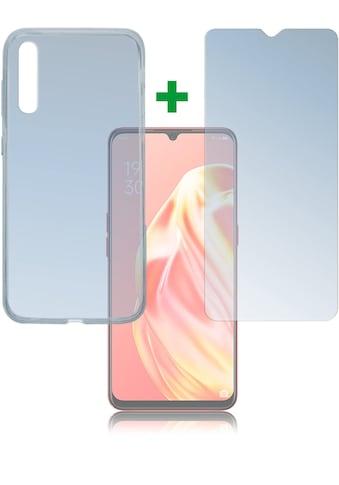 4smarts Handyhülle »360° Protection Set für Oppo A91« kaufen