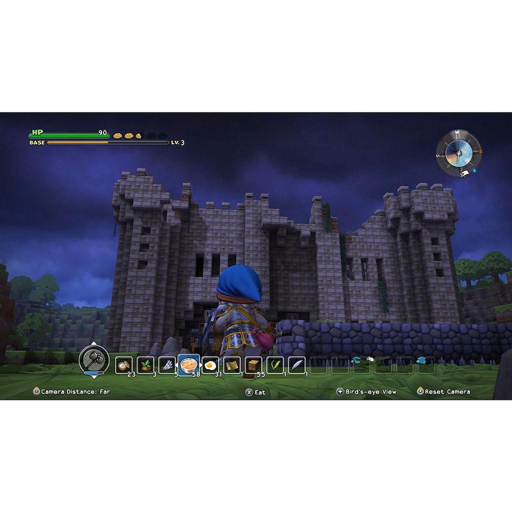 Nintendo Switch Spiel »Dragon Quest Builders«, Nintendo Switch