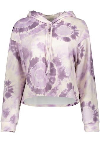 IMPERIAL Sweater »IMP-FC41«, im Batik-Design kaufen