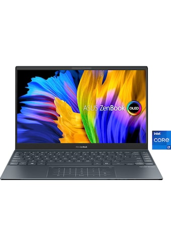 Asus Notebook »ZenBook 13 OLED UX325EA-KG221T«, (512 GB SSD), OLED-Display kaufen