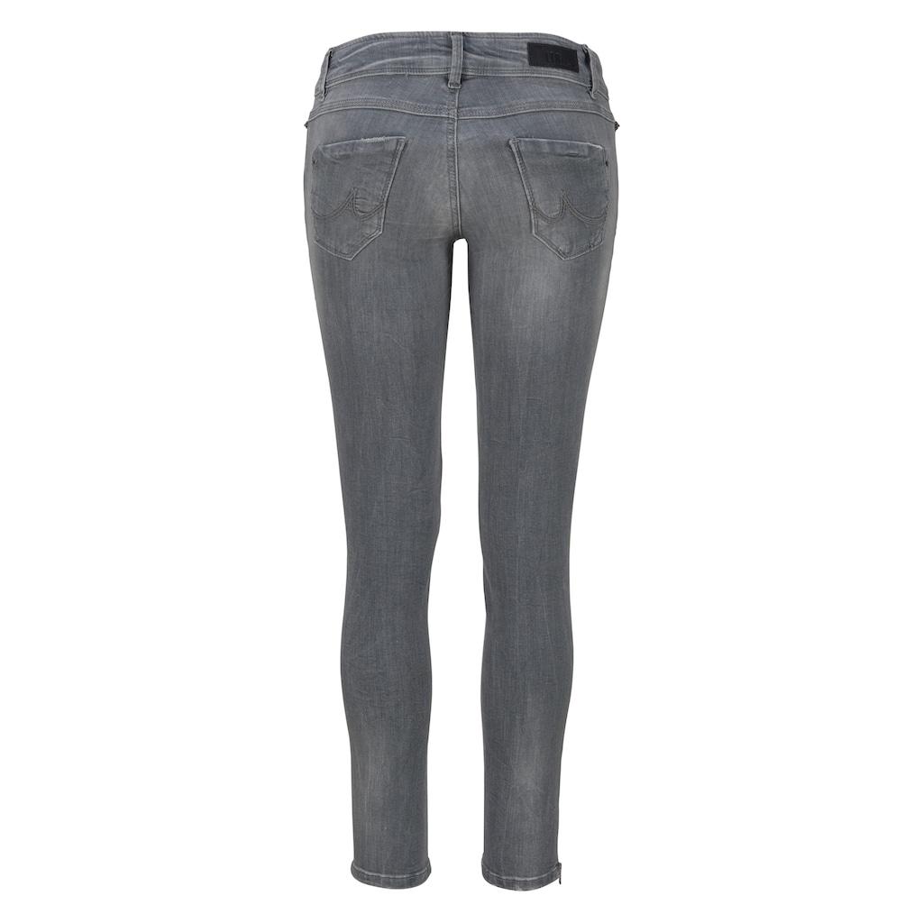 LTB Skinny-fit-Jeans »ROSELLA«