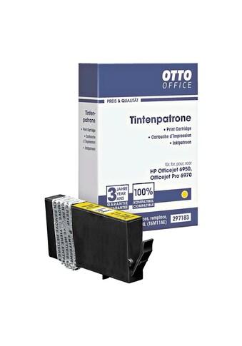 Otto Office Tintenpatrone ersetzt Hewlett Packards Nr. 903XL »T6M11AE« kaufen