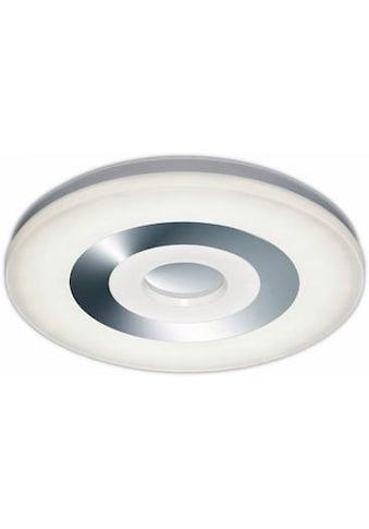 TRIO Leuchten LED Deckenleuchte »SHAOLIN«, LED-Board,... kaufen