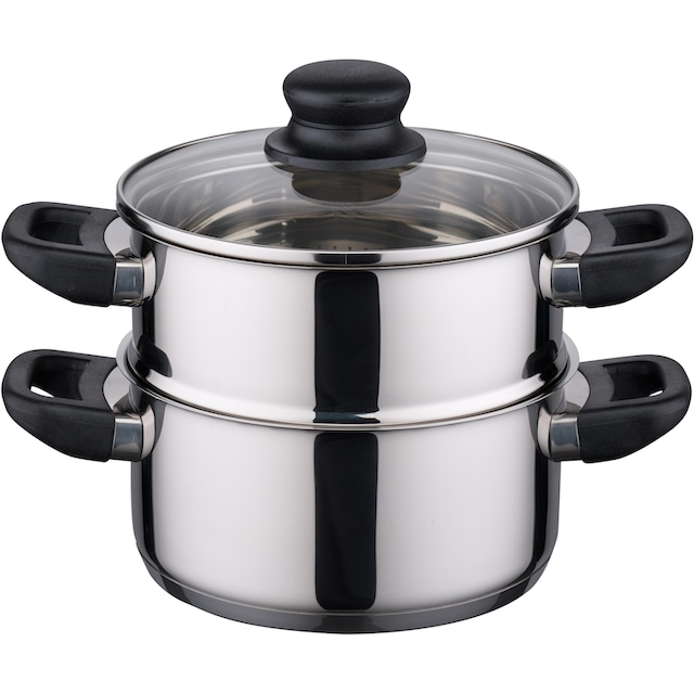Elo - Meine Küche Dampfgartopf »Juwel de Luxe« (1-tlg.)