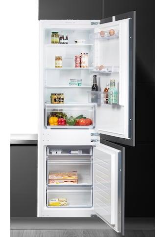 NEFF Einbaukühlgefrierkombination, KI5861SF0, 177,2 cm hoch, 54,1 cm breit kaufen