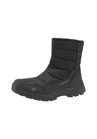 KangaROOS Winterboots »Simoo Hi Z RTX« kaufen