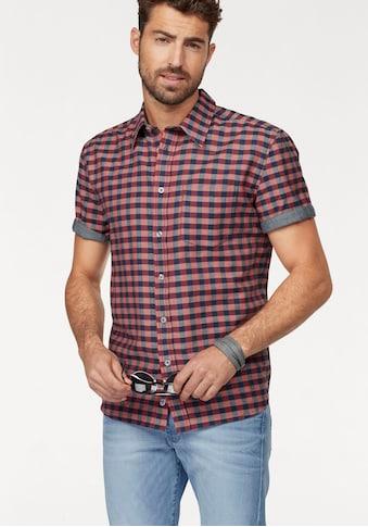 Rhode Island Kurzarmhemd kaufen