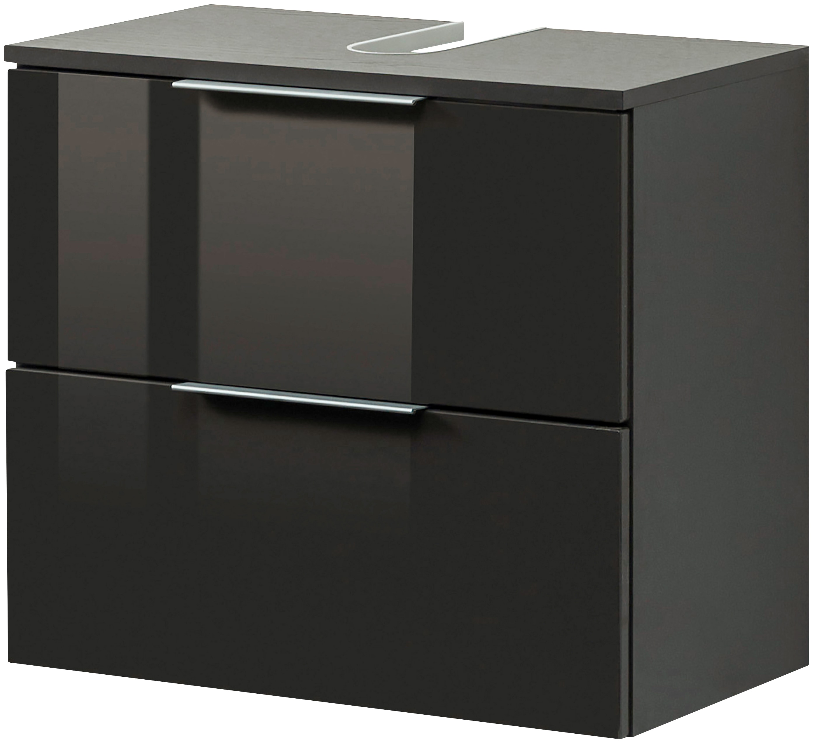 held m bel waschbeckenunterschrank ravello breite 60 cm moebel suchmaschine. Black Bedroom Furniture Sets. Home Design Ideas