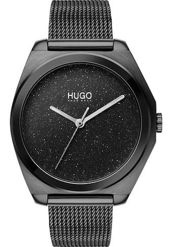 HUGO Quarzuhr »#IMAGINE, 1540026« kaufen