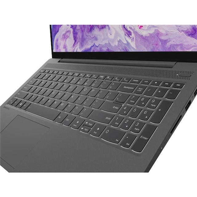 Lenovo IdeaPad 5 15IIL05 Notebook (39,6 cm / 15,6 Zoll, Intel,Core i7, 512 GB SSD)