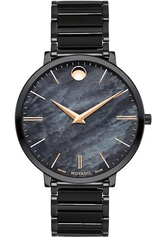 MOVADO Schweizer Uhr »ULTRA SLIM, 607211« kaufen