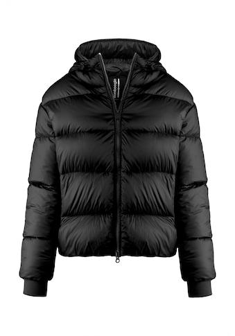 Bomboogie Daunenjacke »JAVA«, mit winterwarmer Wattierung & Seitentaschen kaufen
