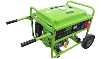 ZIPPER Stromerzeuger »ZI - STE5500« kaufen
