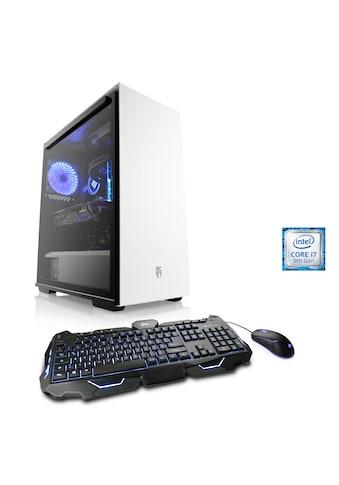 CSL Gaming-PC »HydroX T9783 Wasserkühlung«, Core i7-9700F | GeForce GTX 1650 | 16 GB... kaufen