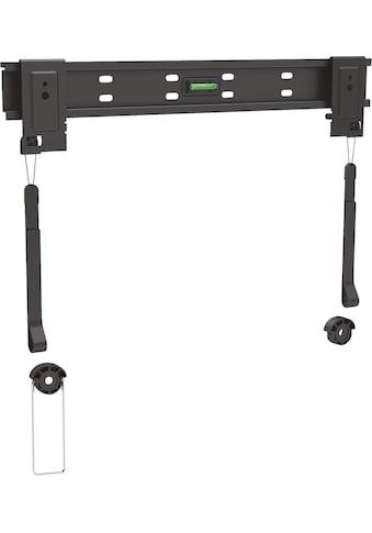 Schwaiger TV Wandhalterung mit 1.45 cm Wandabstand »für Displays mit 81 - 140cm (32 - 55 Zoll)« kaufen