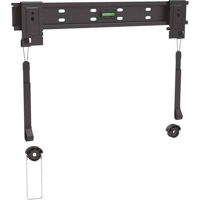 Schwaiger TV Wandhalterung mit 1.45 cm Wandabstand »für Displays mit 81-140cm (32-55 Zoll)«