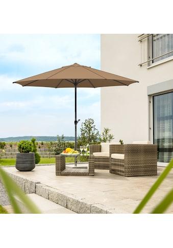 Schneider Schirme Sonnenschirm »Adria«, ohne Schirmständer kaufen