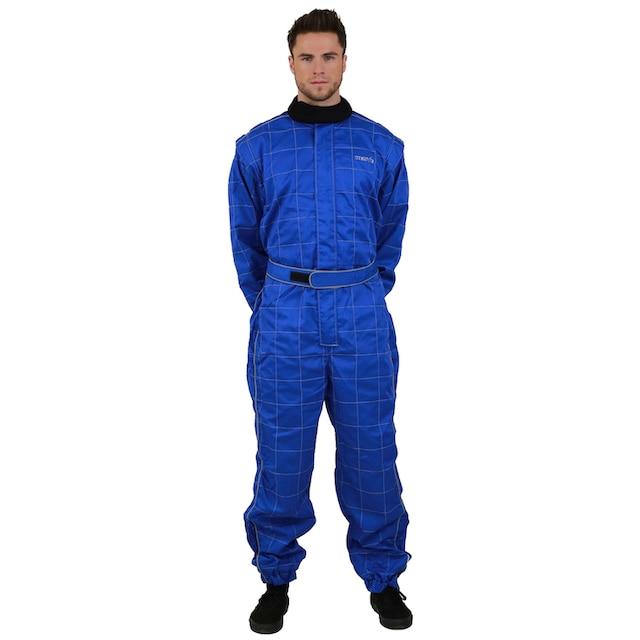 NERVE Jeans-Overall »Nerve Race Kartoverall 450D«