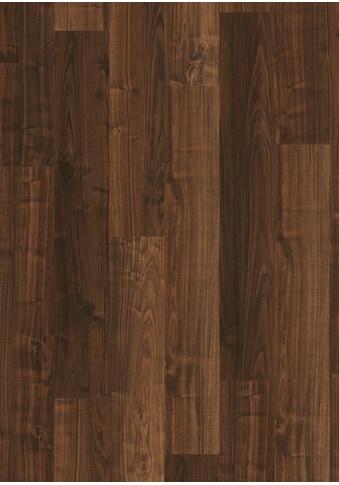 PARADOR Laminat »Basic 200  -  Walnuss Holzstruktur«, 1285 x 194 mm, Stärke: 7 mm kaufen