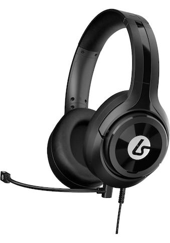 Lucid Sound »LS10X« Gaming - Headset kaufen