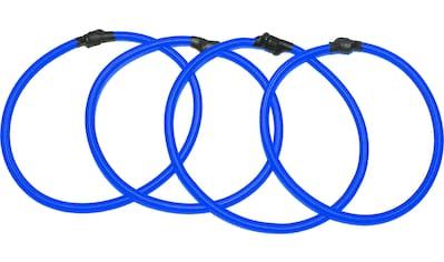 Joka Fit Widerstandsband »Gummiseil für JOKA FIT Trampolin«, 36 Gummiringe, 8 mm stark kaufen