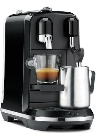 Nespresso Kapselmaschine »Nespresso-Maschine »The Creatista Uno, SNE500BKS4EGE1«« kaufen