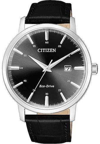 Citizen Solaruhr »BM7460 - 11E« kaufen