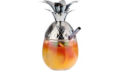 APS Cocktailglas »Pineapple«, 0,5 Liter kaufen