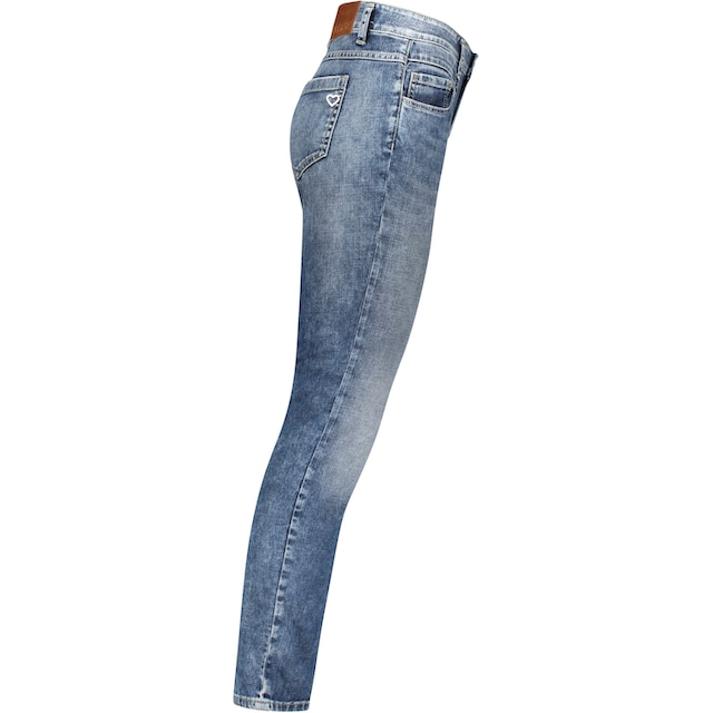 Please Jeans Gerade Jeans »P 1TQ«