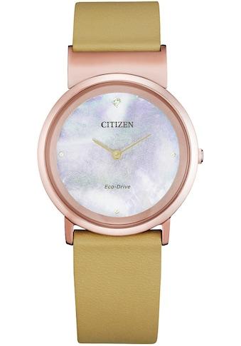 Citizen Solaruhr »EG7073-16Y« kaufen