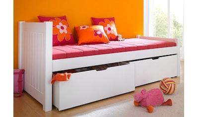 Hoppekids Bett »Deluxe« kaufen