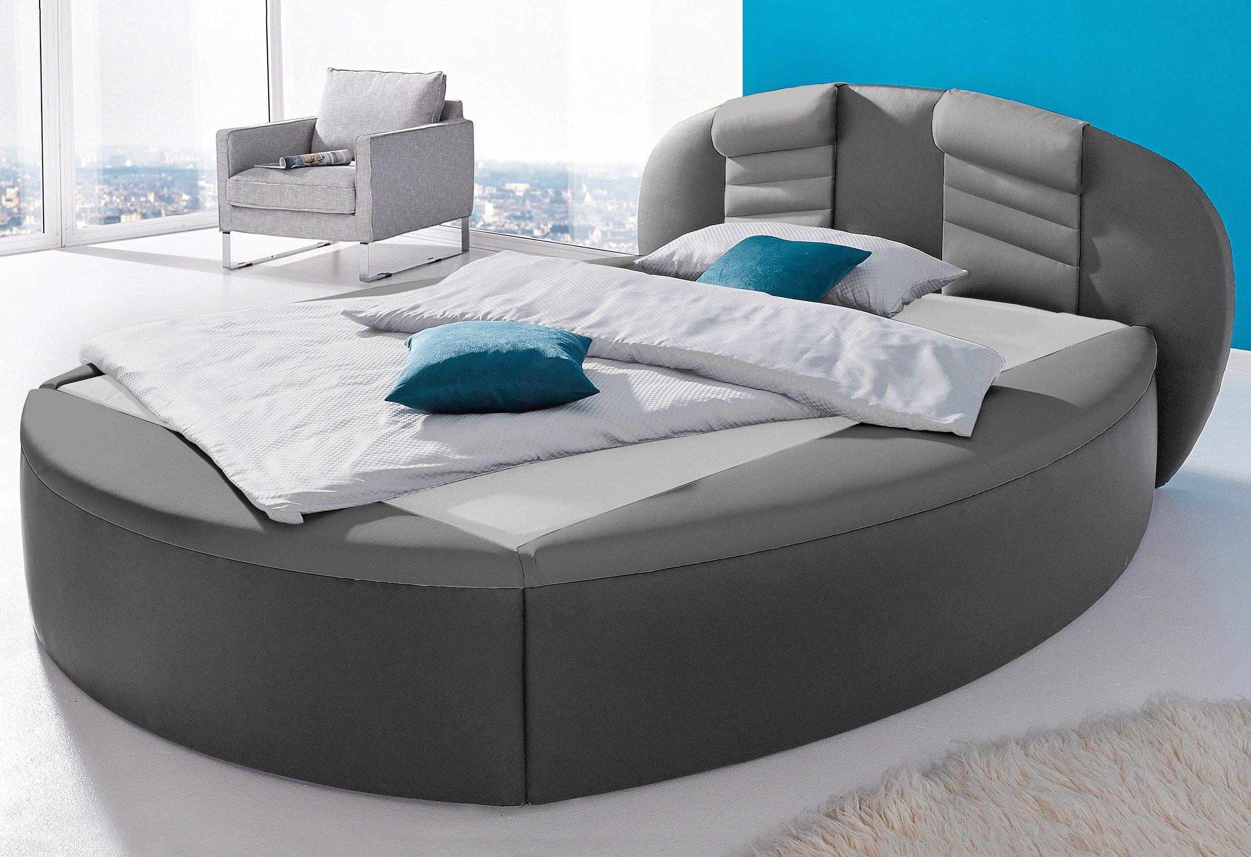 Westfalia Schlafkomfort Rundbett | Schlafzimmer > Betten > Rundbetten | Westfalia Schlafkomfort