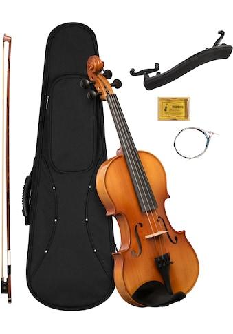 Cascha Violine »4/4 Violinenset«, 4/4 kaufen