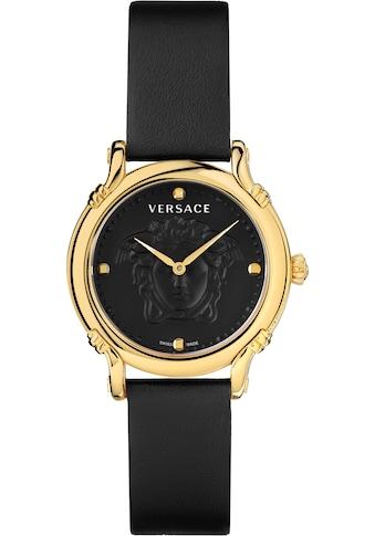 Versace Schweizer Uhr »SAFETY PIN, VEPN00320« kaufen