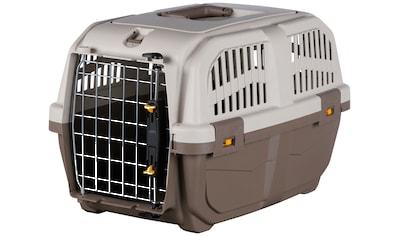 TRIXIE Tiertransportbox »Skudo 1 XS«, bis 12 kg, BxTxH: 30x49x32 cm kaufen