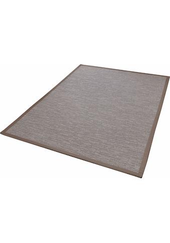 Läufer, »Naturino Effekt«, Dekowe, rechteckig, Höhe 8 mm, maschinell gewebt kaufen