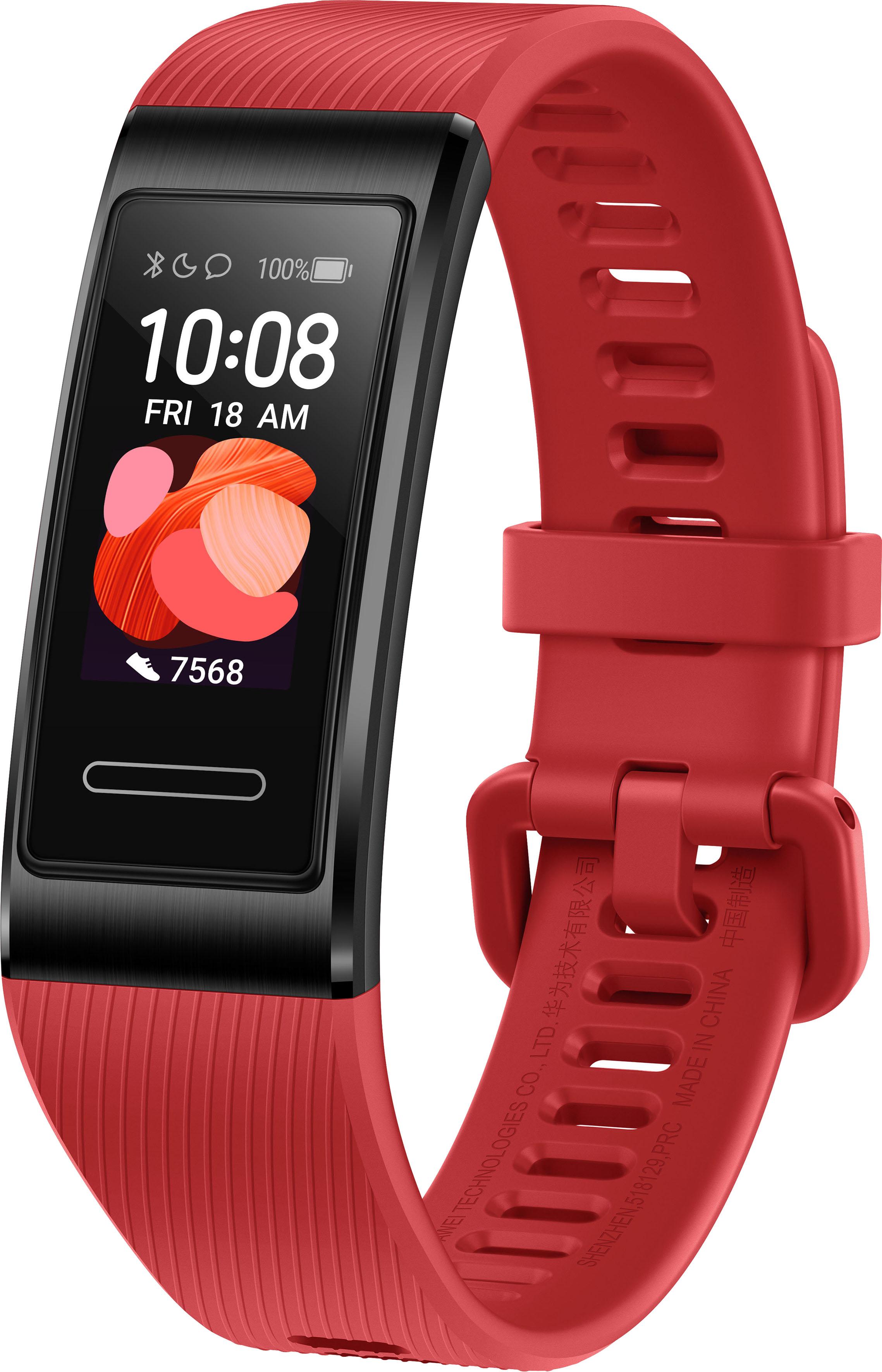 Huawei Band 4 Pro Smartwatch (2,41 cm / 0,95 Zoll) | Uhren > Smartwatches | Huawei