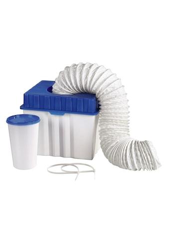Xavax Kondensbox, Kondenswasserbehälter für Ablufttrockner »28,5 x 23,5 x 23 cm, 7 l« kaufen
