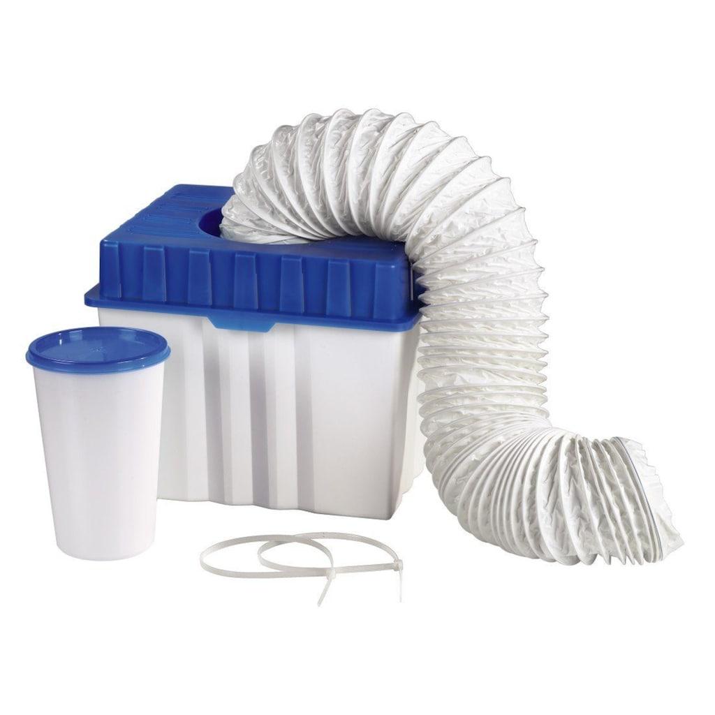 Xavax Kondensbox, Kondenswasserbehälter für Ablufttrockner