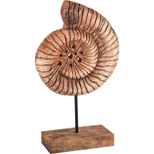 Wittkemper Living Dekoobjekt »Shell«