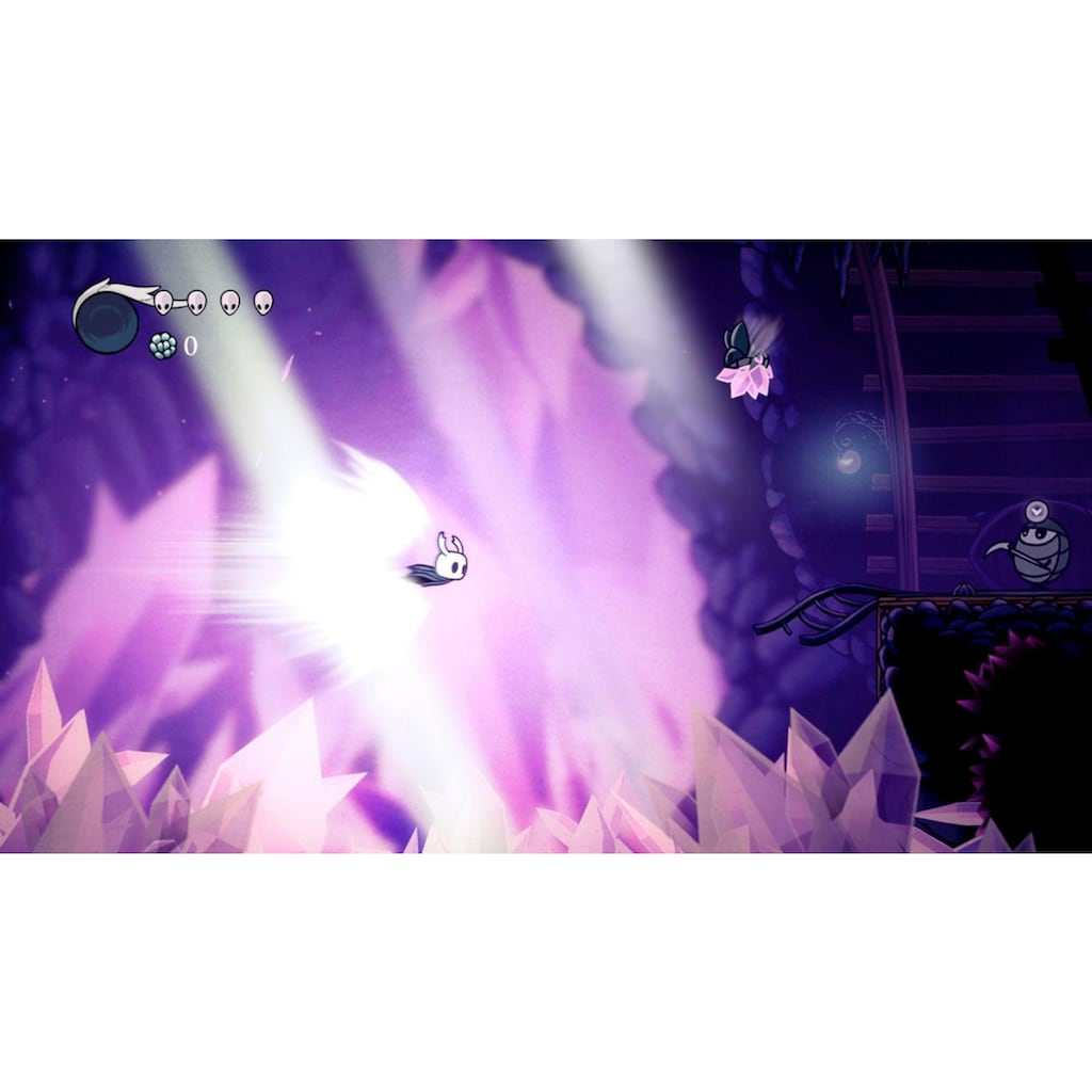 Spiel »Hollow Knight«, Nintendo Switch