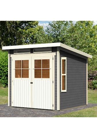 KONIFERA Gartenhaus »Falkensee 3« kaufen